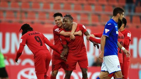 Nhan dinh Hai Phong vs TPHCM 17h00 ngay 1410 (V-League 2017) hinh anh