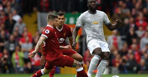 Henry tiet lo ly do khien Lukaku thi dau mo nhat truoc Liverpool hinh anh