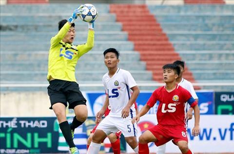 U19 Viet Nam chia tay cau thu tre cua HAGL hinh anh