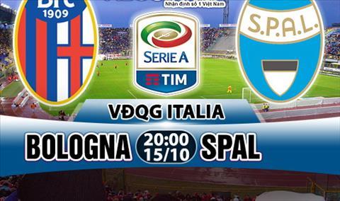 Nhan dinh Bologna vs Spal 20h00 ngay 1510 (Serie A 201718) hinh anh