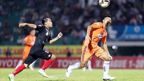Nhan dinh SHB Da Nang vs Long An 17h00 ngay 1510 (V-League 2017) hinh anh