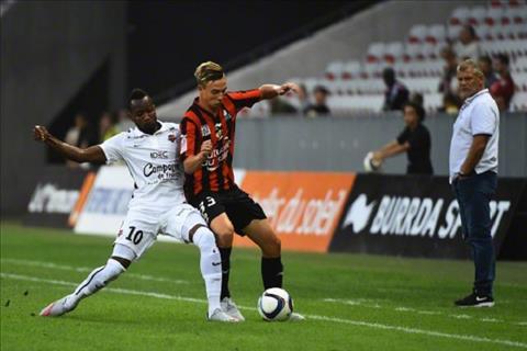 Nhận định Montpellier vs Nice 01h00 ngày 239 Ligue 1 201819 hình ảnh