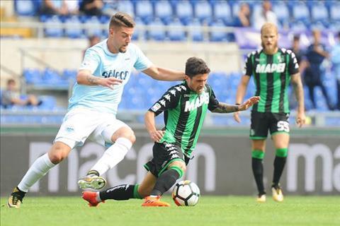 Sassuolo vs Chievo 0h00 ngày 54 (Serie A 201819) hình ảnh