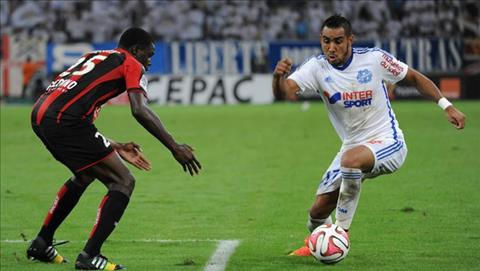 Nhan dinh Strasbourg vs Marseille 02h00 ngay 1610 (Ligue 1 201718) hinh anh