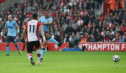 Benitez noi gi sau tran Southampton 2-2 Newcastle hinh anh
