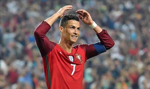 Cuu HLV Liverpool tiet lo ly do tu choi mua Cristiano Ronaldo hinh anh