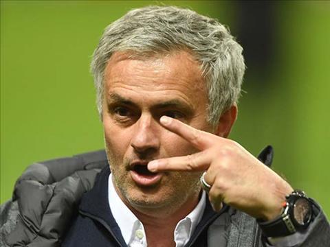 Diem tin toi 1610 Mourinho an dinh thoi diem tiet lo bi mat hinh anh