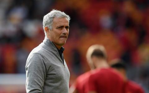 Jose Mourinho khong muon gan bo quang thoi gian con lai trong su nghiep cung MU.