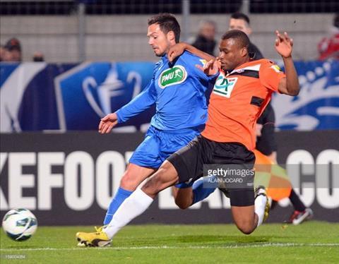 Nhan dinh Lorient vs Niort 01h45 ngay 1710 (Hang 2 Phap 201718) hinh anh