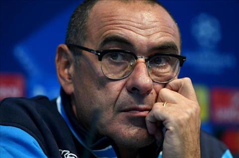 HLV Napoli thua nhan Man City con hon ca Real Madrid hinh anh