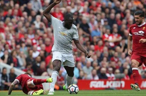 Huyen thoai Premier League Kane an dut Lukaku hinh anh