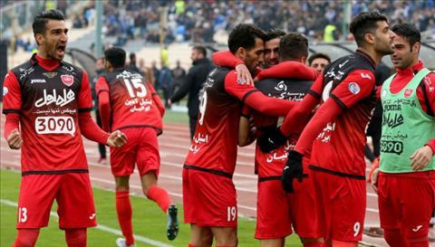 Nhan dinh Persepolis vs Al Hilal 23h00 ngay 1710 (AFC Champions League 2017) hinh anh