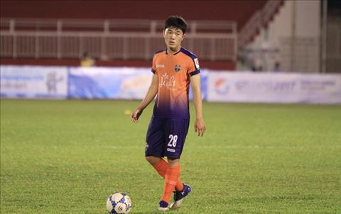 Sang Viet Nam dam phan, Gangwon FC giu chan Xuan Truong de lam gi hinh anh