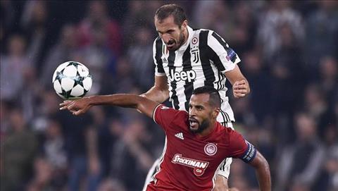 Nhan dinh Juventus vs Sporting Lisbon 01h45 ngay 1910 (Champions League 201718) hinh anh