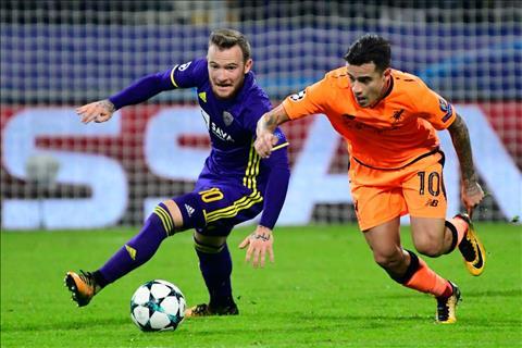 Liverpool vui dap Maribor 7-0 Xua tan nhung ap luc hinh anh 3