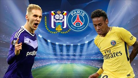 Nhan dinh Anderlecht vs PSG 01h45 ngay 1910 (Champions League 201718) hinh anh