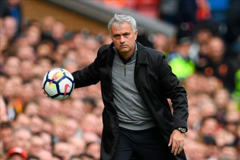 PSG tu tin chieu mo thanh cong HLV Jose Mourinho hinh anh