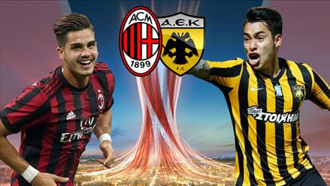 Nhan dinh AC Milan vs AEK Athens 02h05 ngay 2010 (Europa League 201718) hinh anh