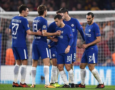 2 cau thu khien Lampard that vong o tran hoa Roma hinh anh 2