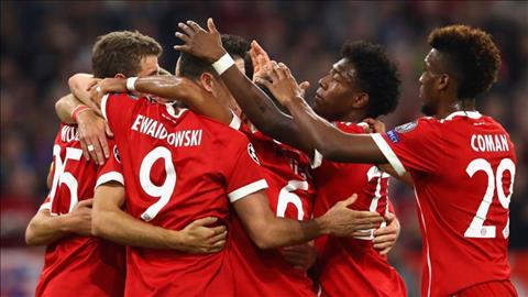 Bayern Munich 3-0 Celtic Hum xam gam vang tai sao huyet hinh anh