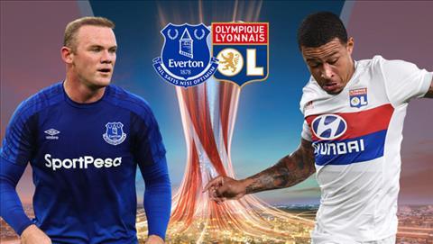 Nhan dinh Everton vs Lyon 02h05 ngay 2010 (Europa League 201718) hinh anh
