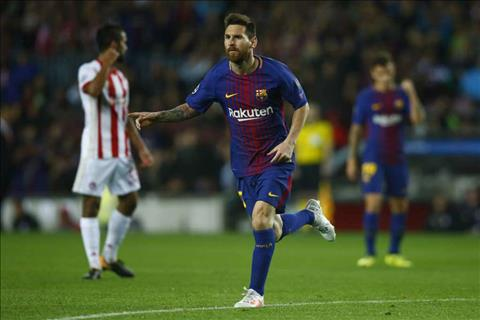 Valverde Messi co the ghi 200 ban mua giai nay hinh anh