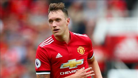 Trung ve Phil Jones ung ho chien thuat cua Mourinho hinh anh 2