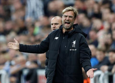 Jurgen Klopp dang xay dung Liverpool theo kieu nguoc doi hinh anh