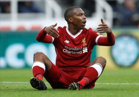 Sao Liverpool se mat ca World Cup neu con luoi bieng hinh anh