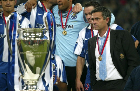 Jose Mourinho va su menh dang do voi loi nguyen Guttmann hinh anh 3