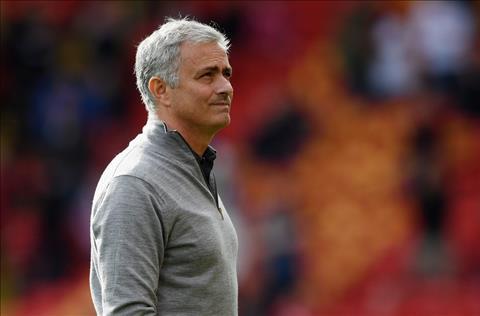 Peter Schmeichel ung ho HLV Jose Mourinho hinh anh