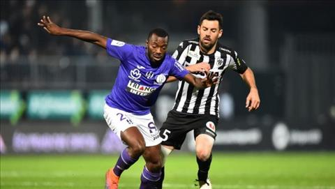 Nhan dinh Angers vs Toulouse 01h00 ngay 2210 (Ligue 1 201718) hinh anh
