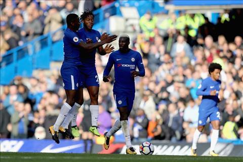 Cham diem Chelsea 4-2 Watford Nguon cam hung Hazard hinh anh 2