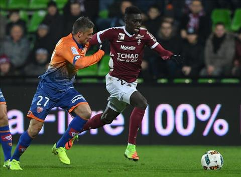 Nhan dinh Metz vs Dijon 01h00 ngay 2210 (Ligue 1 201718) hinh anh
