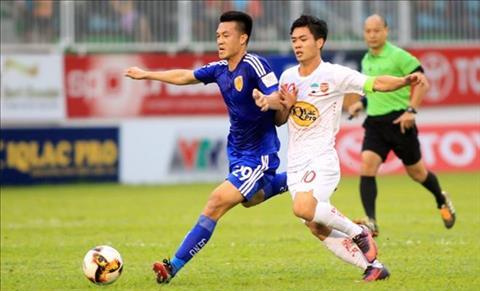 QNK Quang Nam vs HAGL (17h00 ngay 2110) Dai chien o Tam Ky hinh anh