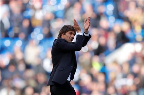 Roma vs Chelsea (2h45 ngay 111) Ngay ve kinh di cua Conte hinh anh 2