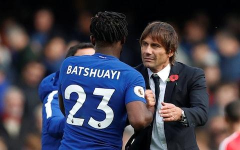 Du am Chelsea 4-2 Watford Loai bo Batshuayi la sai lam hinh anh 2