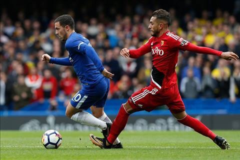 Tien ve Eden Hazard so sanh giua Costa va Morata hinh anh 2