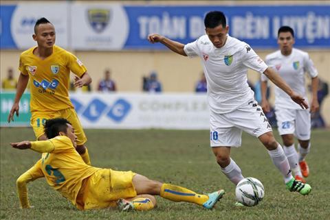 HLV Le Thuy Hai danh gia doi bong vo dich V-League 2017 hinh anh