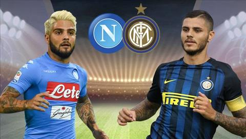 Nhan dinh Napoli vs Inter Milan 01h45 ngay 22/10 (Serie A 2017/18)