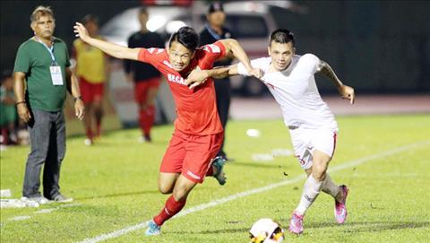 Nhan dinh TPHCM vs Binh Duong 17h00 ngay 2110 (V-League 2017) hinh anh