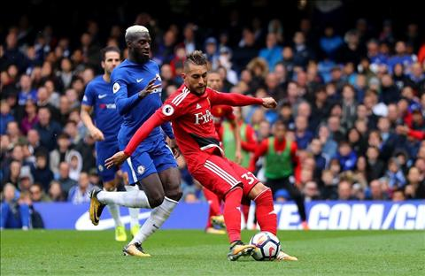 Bournemouth vs Chelsea (23h30 ngay 2810) Lai kich ban quen thuoc hinh anh