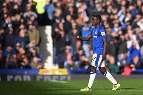 Nhung thong ke an tuong tran Everton 2-5 Arsenal hinh anh 2