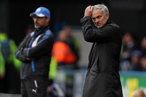 Truoc tran MU vs Tottenham Khi Mourinho buoc phai ket than voi lang man hinh anh 2