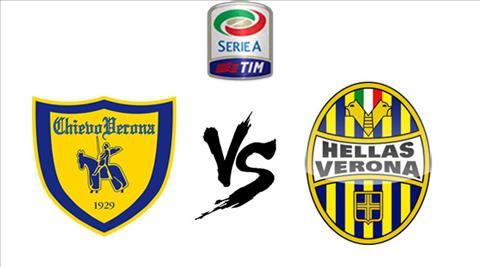 Nhan dinh Chievo vs Verona 17h30 ngay 2210 (Serie A 201718) hinh anh