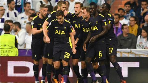 Sao Tottenham lay Real Madrid ra doa Liverpool hinh anh