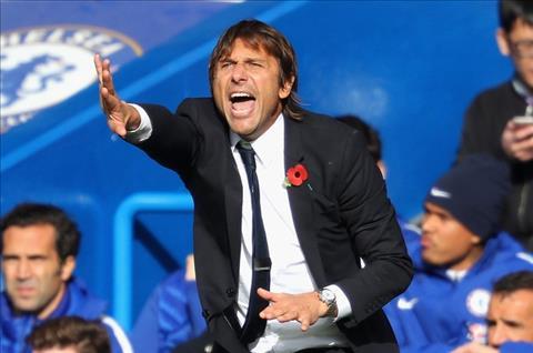 Thang tran giai toa, Conte tu tin khong bi Chelsea sa thai hinh anh
