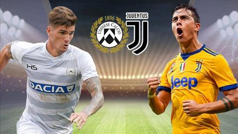 Nhan dinh Udinese vs Juventus 23h00 ngay 2210 (Serie A 201718) hinh anh