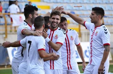 Nhan dinh Leonesa vs Albacete 01h30 ngay 2410 (Hang 2 TBN 201718) hinh anh