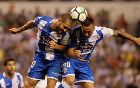 Nhan dinh Deportivo vs Girona 02h00 ngay 2410 (La Liga 201718) hinh anh